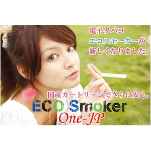 エコスモーカー(ECO Smoker)ONE-JP